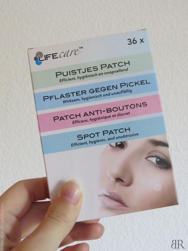 puistjes patch kruidvat