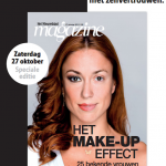 Mannen en het make-up effect