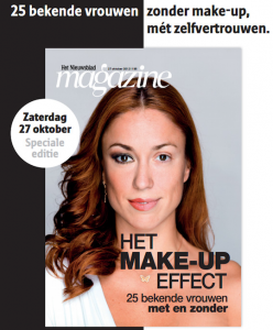Het make-up effect