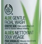 Aloë Gentle Facial Wash fragment