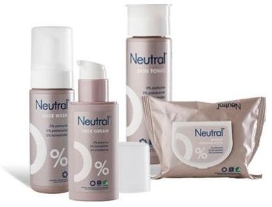 Neutral Face Care