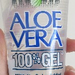 Fruit of the Earth Aloe Vera 100% Gel: een heerlijke aftersun