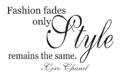 quote chanel 1