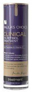 Clinical 1 procent Retinol Treatment