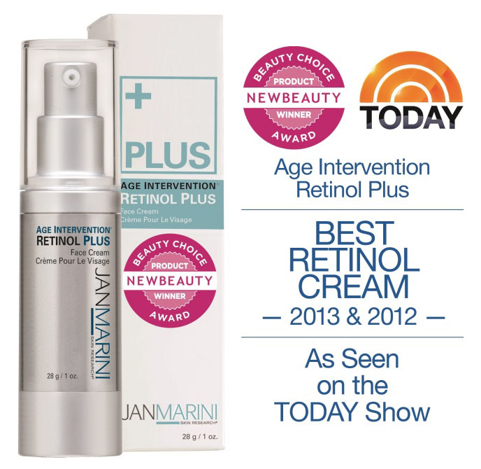 Jan Marini Skin Research Age Intervention Retinol Plus