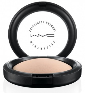 M.A.C. Mineralize Skinfinish Natural