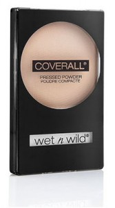 Wet 'n Wild CoverAll Pressed Powder