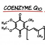 Co-enzym Q10 fragment