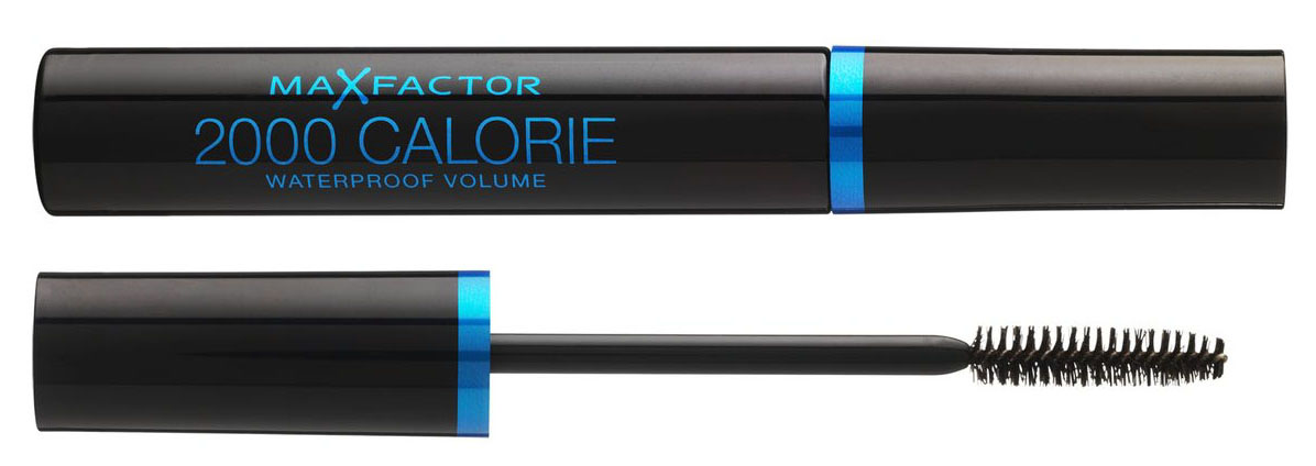 Max Factor 2000 Calorie Waterproof Volume Mascara