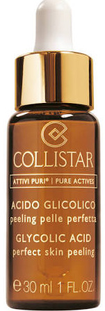 Collistar Glycolic Acid Perfect Skin Peeling