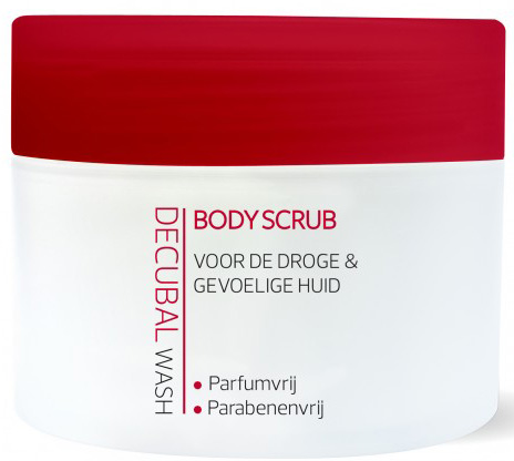 Decubal Body Scrub