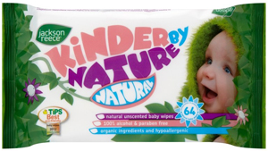 Jackson Reece Kinder By Nature Natural