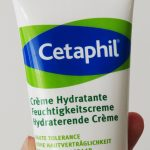 Cethaphil Hydraterende Crème fragment
