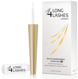 Long 4 Lashes Eyelash and Eyebrow Enhancing Serum