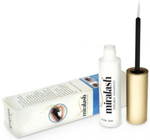 Miralash Eyelash Enhancer