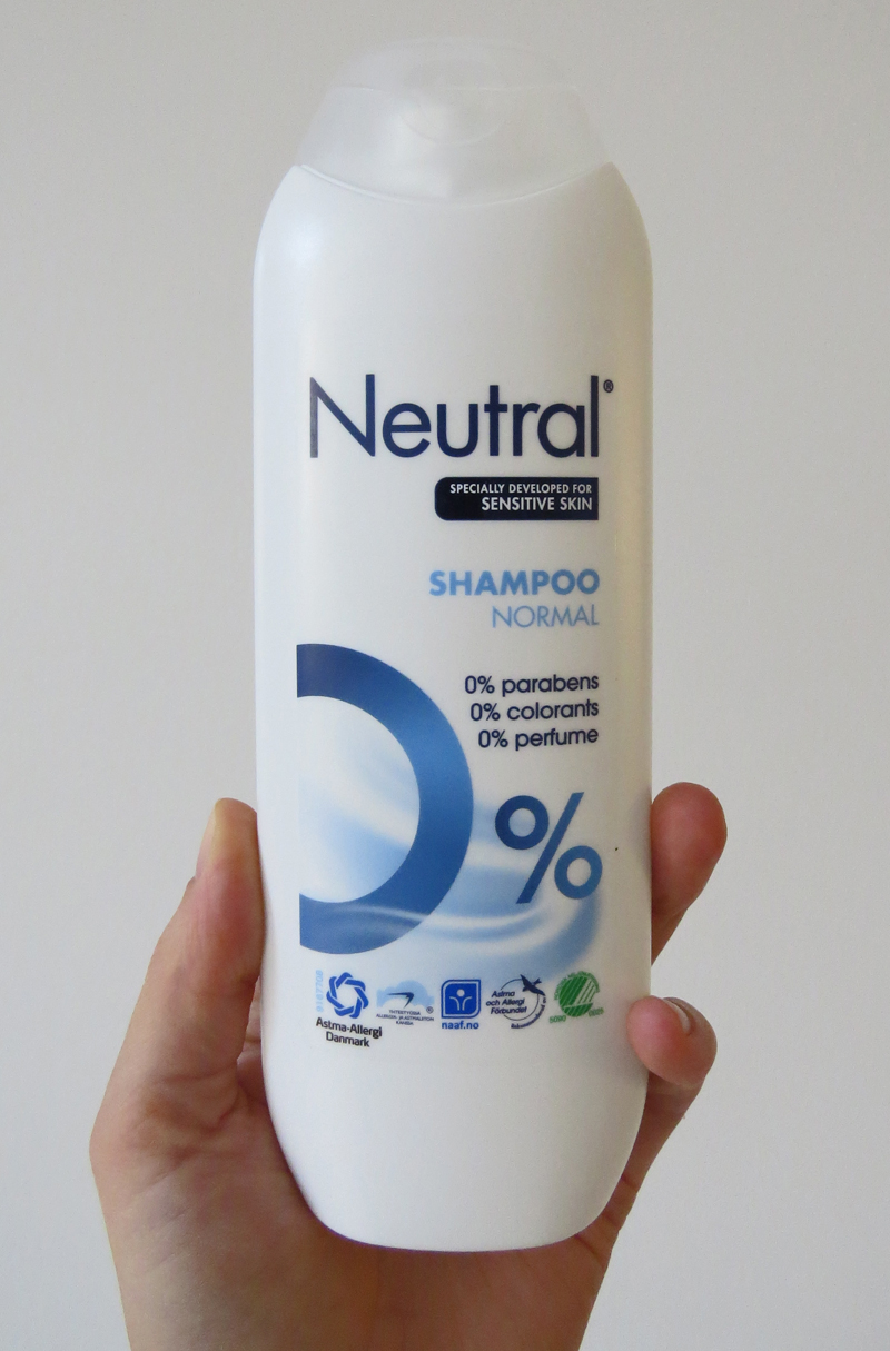 Neutral Shampoo Normaal