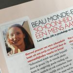 Beau Monde interview fragment