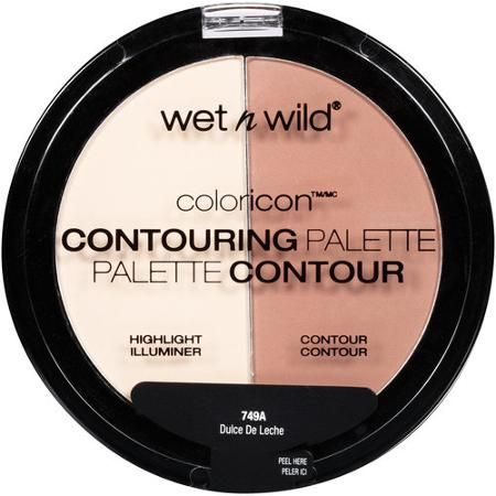 Wet n Wild Color Icon Contouring Palette